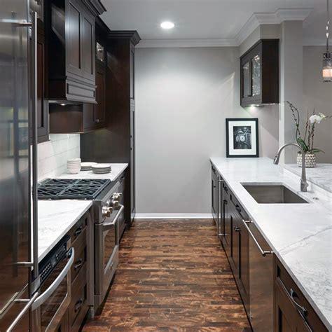 Popular Kitchen Layouts & Designs  Monogram Kitchen