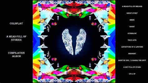 coldplay  head full  dreams track  youtube