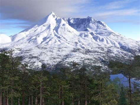 Composite Volcano Sophies Earth Science Website