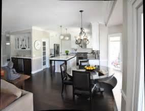 round kitchen table ideas with good design mykitcheninterior