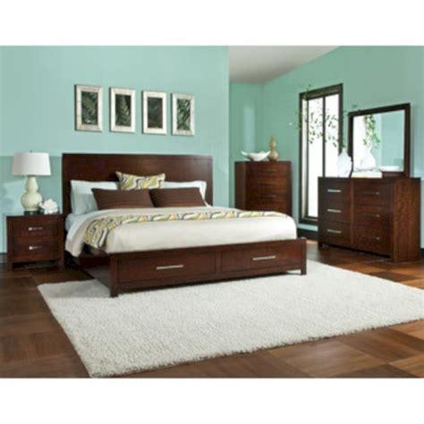 dark wood bedroom ideas  pinterest dark wood
