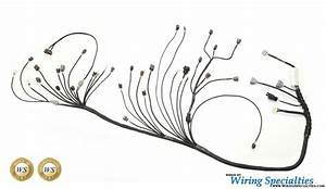 S13 Ka24de Wiring Harness Diagram Free Picture
