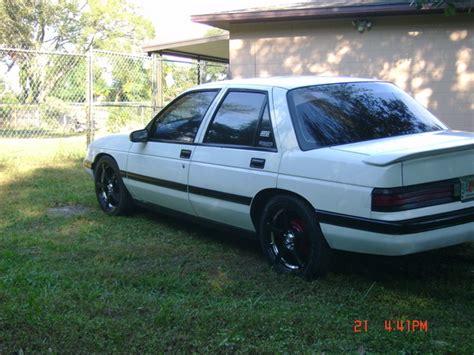 1994 Chevrolet Corsica by Loner666 1994 Chevrolet Corsica Specs Photos