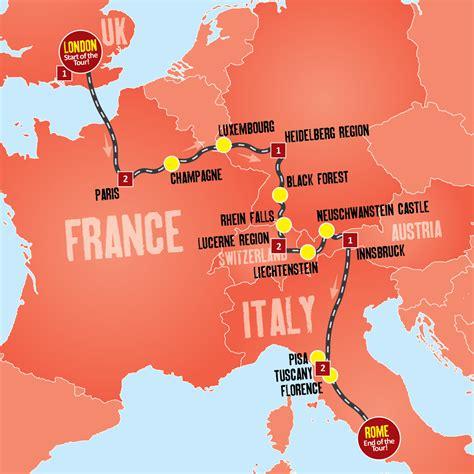 best western europe best of western europe tour package expat explore travel