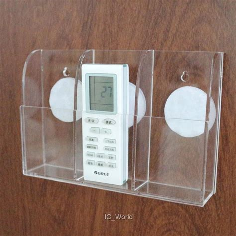 remote holder for remote holder rc wall mount organizer for tv ac
