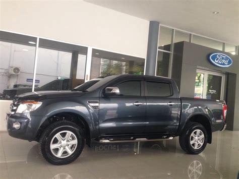 ford ranger pickup truck thailand car exporter