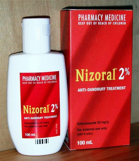 effective  nizoral shampoo  dandruff  hair loss