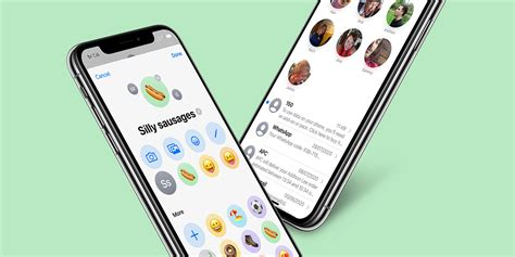 Special Delivery – iOS 14 adds new features to Messages ...