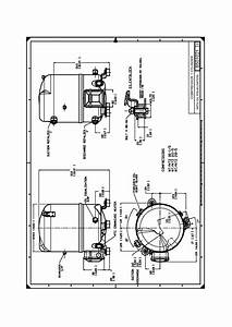 45 Beautiful Danfoss Compressor Relay Wiring Diagram