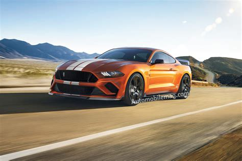 cars ford new and future cars for 2018 and beyond automobile magazine