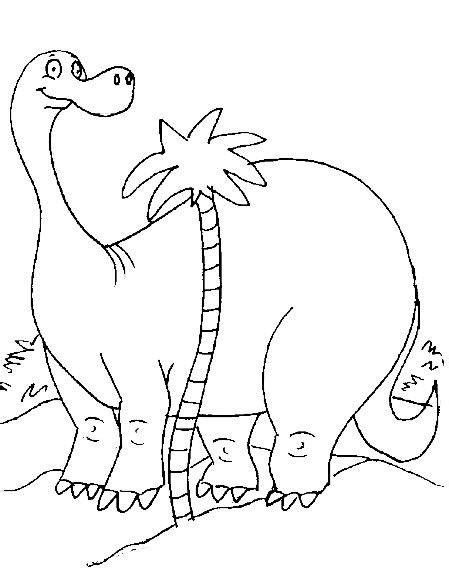 Kleurplaat Dinosaurussen by Kleurplaat Dino Alfabet