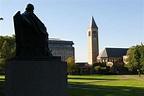 List of presidents of Cornell University - Wikipedia
