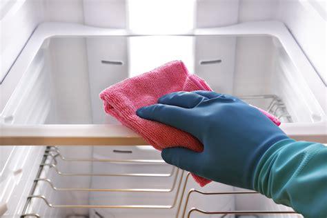 koelkast schoonmaken consumentenbond