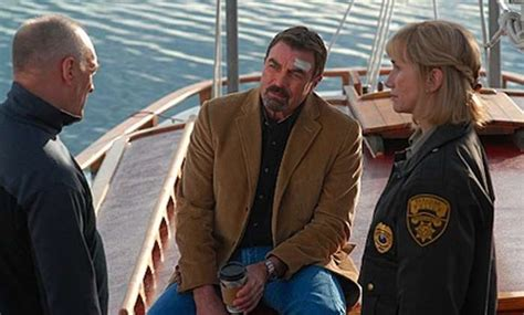 Jesse Stone Sea Change Review Cast And Crew Movie Star Rating And Where To Watch Film On