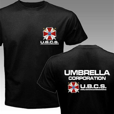 new umbrella corp ubcs special forces unit army soldier t