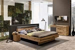 wandgestaltung selbst gemacht massivholzmöbel modern dekoration inspiration innenraum und möbel ideen