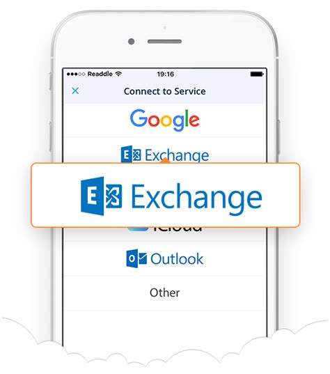 exchange on iphone spark for iphone adds exchange support and mac