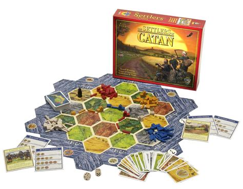 settlers of catan strategy settlers of catan strategy game