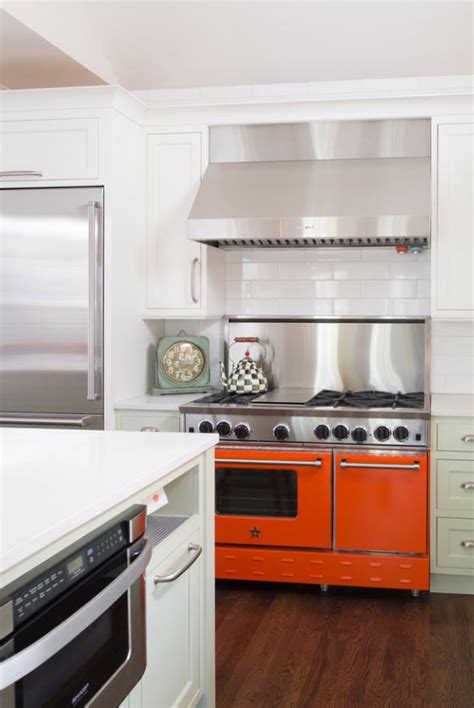 new kitchen appliance colors trends in kitchen appliances color trendyexaminer 3492
