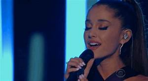 Happy Ariana Grande GIF - Find & Share on GIPHY
