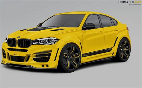 Bmw X6 M Modification by Lumma Design Modifie Le Nouveau Bmw X6 Guide Auto