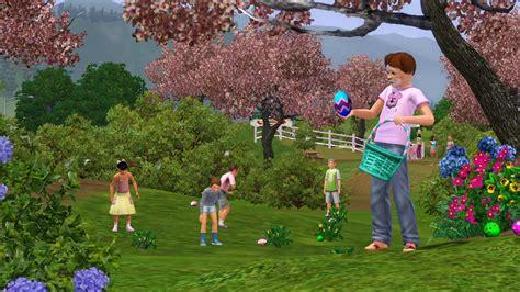 The Sims 3 Seasons Free Download  Ocean Of Games