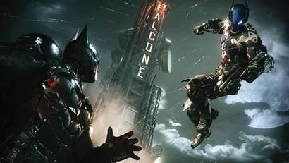 Batman Arkham Knight 4k Wallpapers Ps4 Games