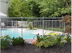 Pool Fence Ideas as a Luxury look and Safety of your Pool