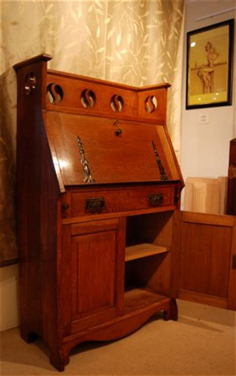 arts crafts writing desk  design gallery