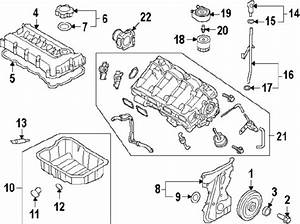 2004 Hyundai Santa Fe Oem Parts