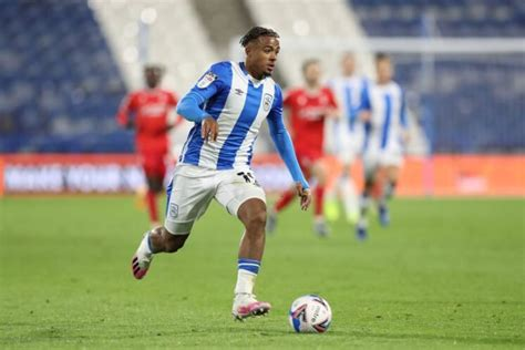 TALE OF THE TAPE - Huddersfield vs Nottingham Forest - the ...