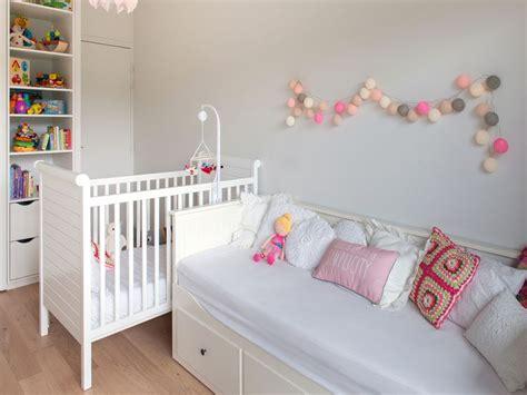 Chambre Enfants Aux Touches Pastel, Guirlande Lumineuse La