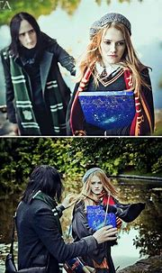 Pin by Lilith on Books   Severus snape lily evans, Snape ...