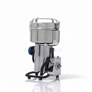 YF 150 Large capacity Stainless steel Electric Mill ...