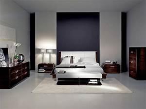 Bedroom Design Minotti Just Amorous