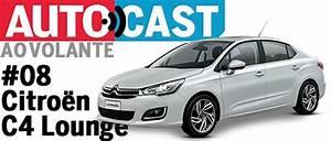 Autocast Ao Volante  08  Citro U00ebn C4 Lounge
