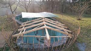 Befestigung überdachung An Sparren : das kontrollraum dach ~ Orissabook.com Haus und Dekorationen