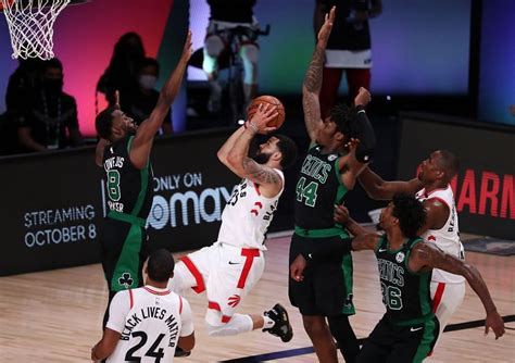 Toronto Raptors 2020-21 NBA Season Preview & Prediction ...