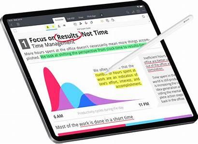 Pdf Ipad Reader Apple Apps Money App