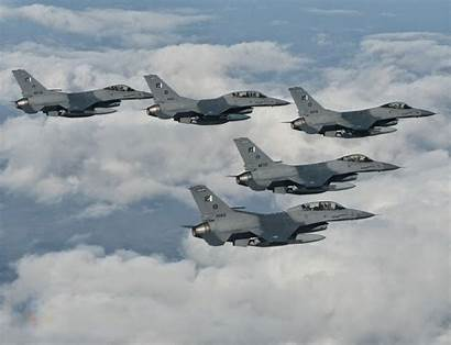 Force Pakistan Air Wallpapers Desktop Phone Screen