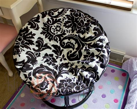 papasan chair cushion cover pattern bliss images and beyond papasan makeover