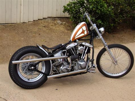 Buy Shovelhead Chopper On 2040-motos