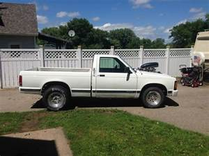 Purchase Used S10 Supercharged V8 In Elgin  Minnesota