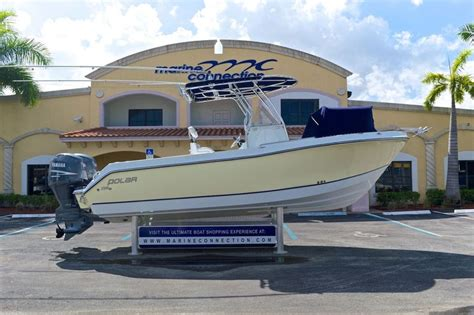 Whaler Tekne by Sold Polar Boats In West Palm Vero Fl