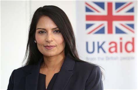 Patel: Aleppo pause 'woefully inadequate' - GOV.UK