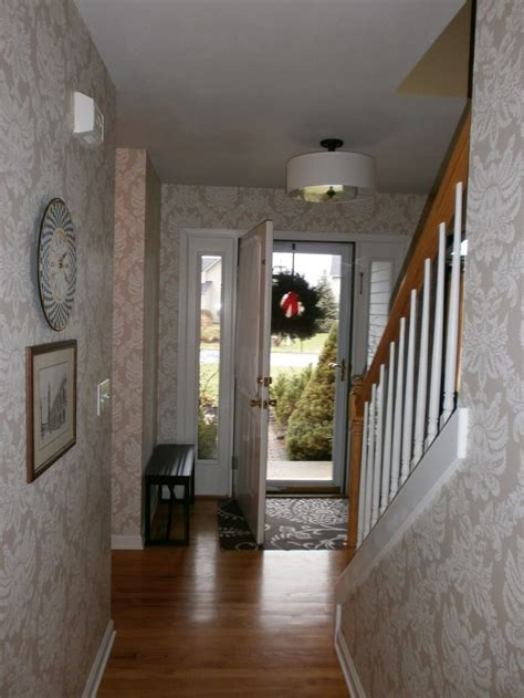 Small Entryway Lighting Ideas - 8 best creative foyer lighting for any home improvement
