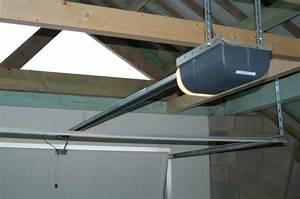 Moteur De Porte De Garage : motorisation porte de garage gilson roger namur ~ Dailycaller-alerts.com Idées de Décoration