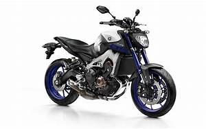 Mt 09 A2 : permis moto a et a2 conduire une moto ~ Medecine-chirurgie-esthetiques.com Avis de Voitures