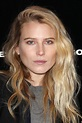 DREE HEMINGWAY at Diesel Black Gold Fashion Show in New ...