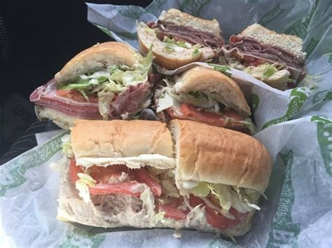 The 16 Major Sub/sandwich Chains In N.j. Ranked From Worst